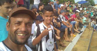 Tirense bate o Paranaíba e vence na primeira rodada do Campeonato Regional