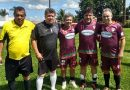 Geração 50 + geração que está revolucionando o futebol