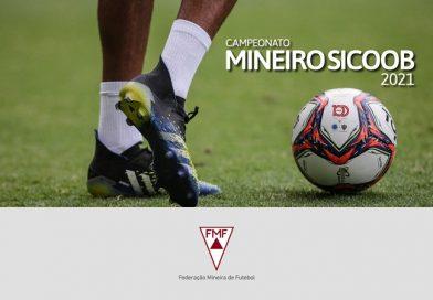 Mineiro e Troféu Inconfidência tem semifinais definidas